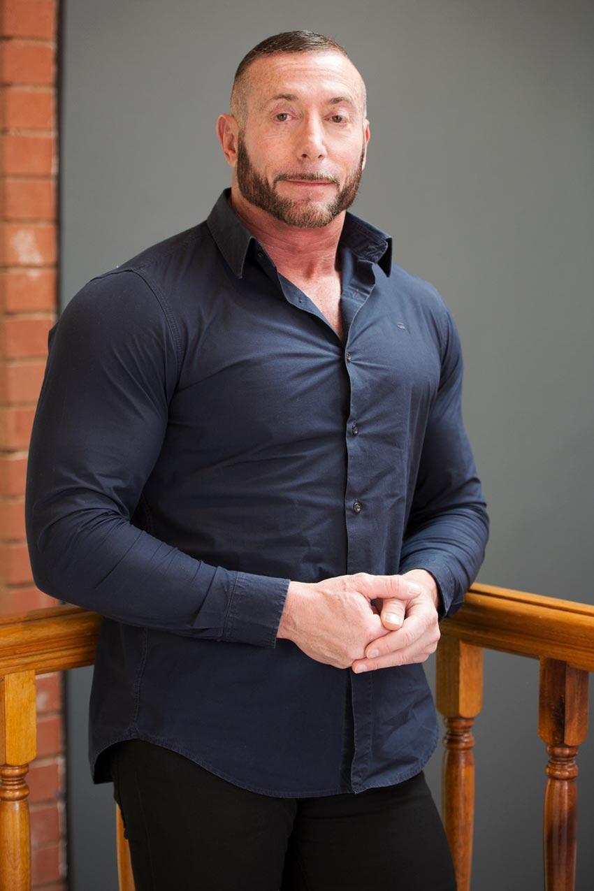 Gavin Sher